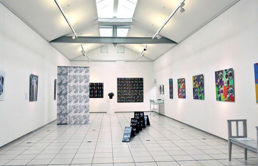 Künstlermuseum Heikendorf